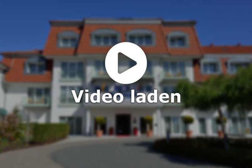 Imagevideo   IFA Graal Müritz Hotel, Spa & Tagungen