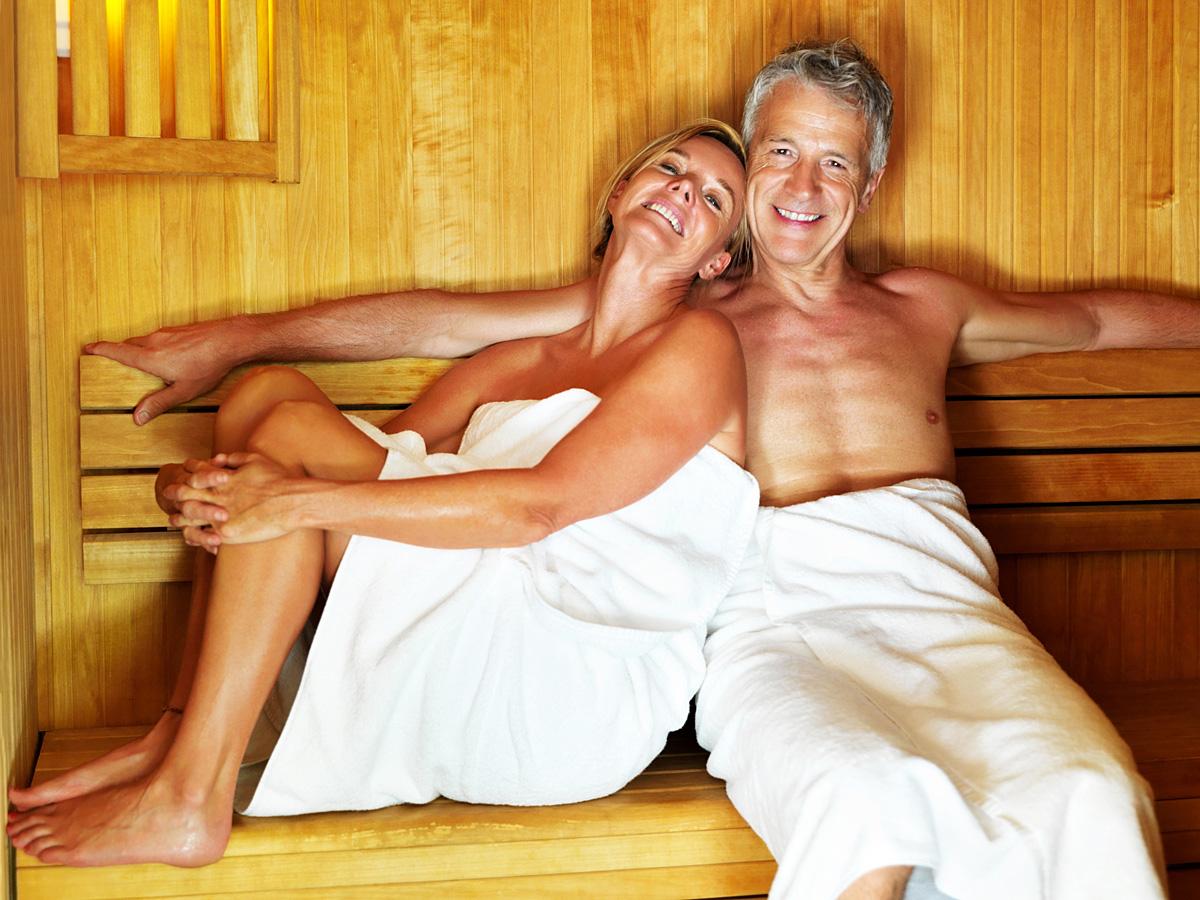 Фото русские семейные пары в бане, Наш семейный поход в баню (16 фото) 27 фотография